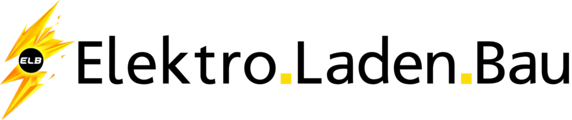 E.L.B. GmbH Logo